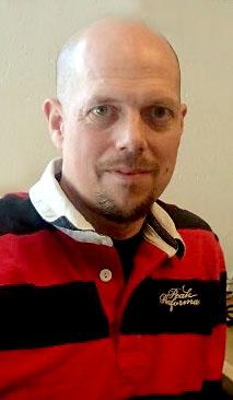 Niklas Hydén produktionschef MPV Plast & Verktygs AB